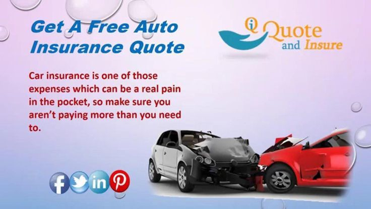Get Insurance Quotes >> Looking For Free Auto Insurance Quote Online Learn How