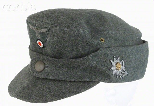 World War II, Nazi Germany ,Wehrmacht Enlisted Man's