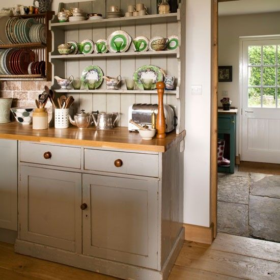 Find This Pin And More On Country Kitchen Storage Ideas