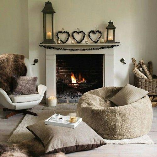202 besten Livingrooms Bilder auf Pinterest | Wohnzimmer, Home ...