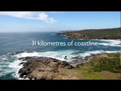 Check out the beautiful Lake Macquarie's promotional video.