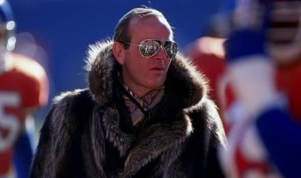 Denver Broncos owner Pat Bowlen has been the best owner in the NFL the last 30 years. His value to the Broncos is countless. This one's for Pat.