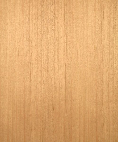 how to clean mahogany veneer