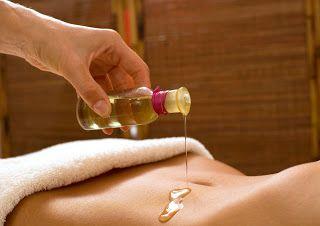 Brumas  Terapias Holisticas: A massagem Abhyanga     A palavra sânscrita sneha...