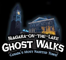 Friday date with Robert...might be a bad idea....Niagara on the Lake Ghost Walking Tour