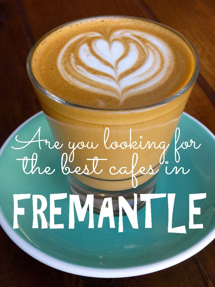 Fremantle is a great city to spend a few days. Here is our list of 11 of the best cafes in Fremantle you should not miss if you visit Fremantle.