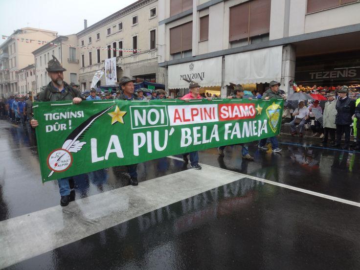 Alpini. Preghiera degli Alpini e musica.Chi siamo noi per giudicare quale sia una preghiera giusta? | Blog from Veneto Italy to the World