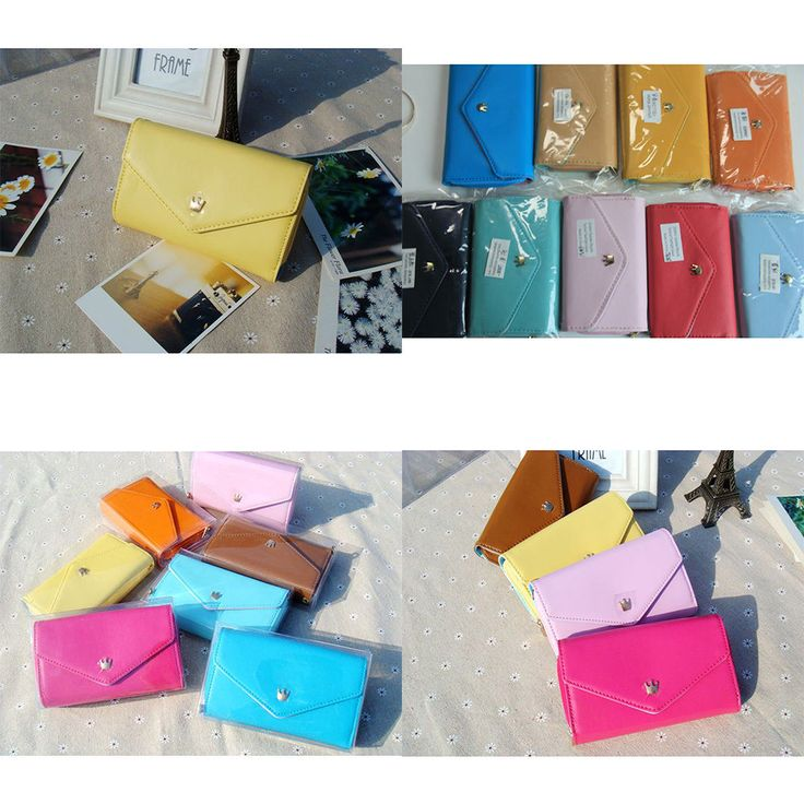 Hot Multi-Function Wallet Womens Creative Purse Small Handbag Coin Cards Holder