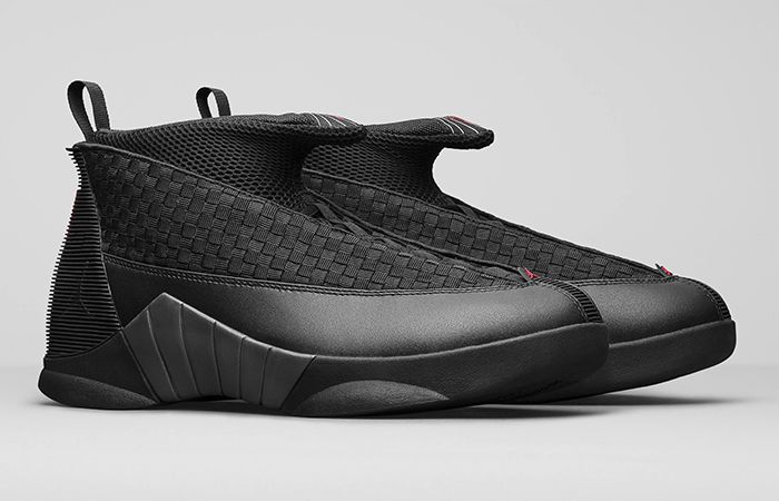 It's definitely been a busy 2016, mainly the last few months with all the Yeezy Trainers, NMDs, Jordans and other shoes but you can't take your eye off the sneaker world, you might miss huge releases like this Jordan 15.
