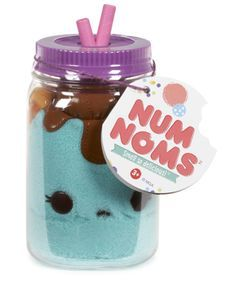Shop the Series 3 Surprise in a Jar | Num Noms