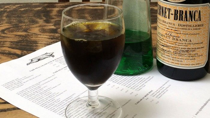 Chef Fergus Henderson's Hangover Cure Recipe   MUNCHIES
