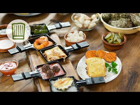 43 best images about raclette dinner ideas on pinterest working moms raclette recipes and cheese. Black Bedroom Furniture Sets. Home Design Ideas