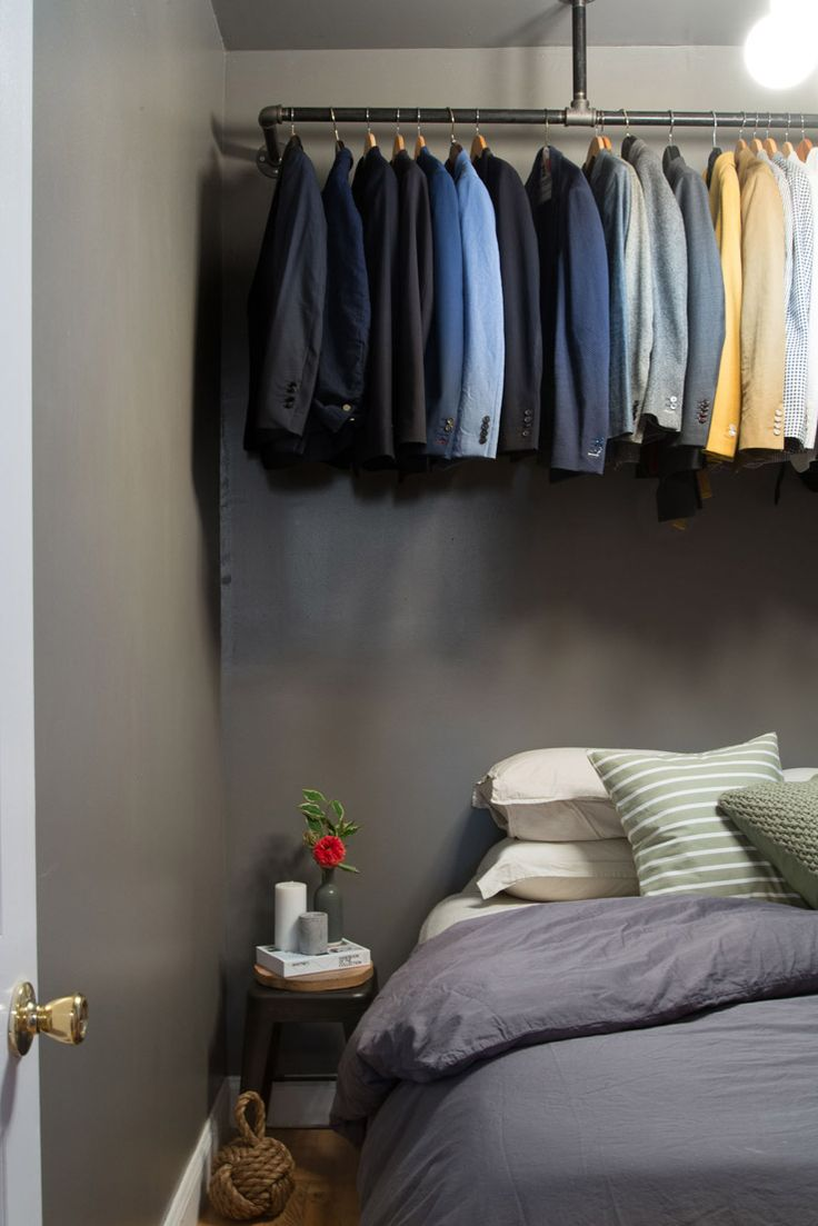 351 best Small Space Living images on Pinterest | Small space ...