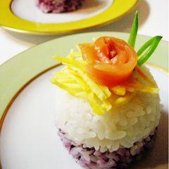Sushi, sushi, sushi!! on Pinterest | Sushi, Sushi rolls and Sushi art ...