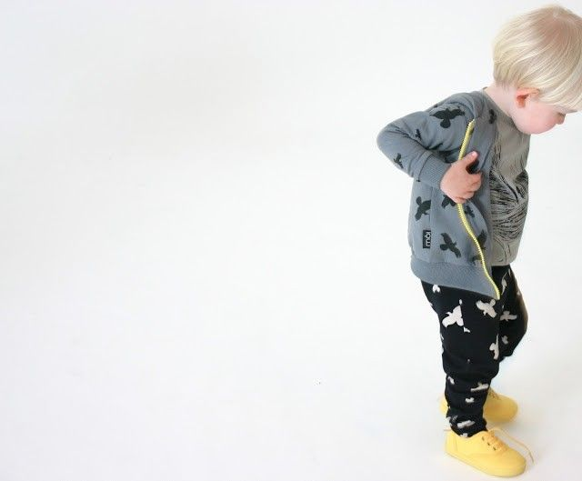 My favourite outfit for my little guy!  via Coolkids. Click on the image to see more!
