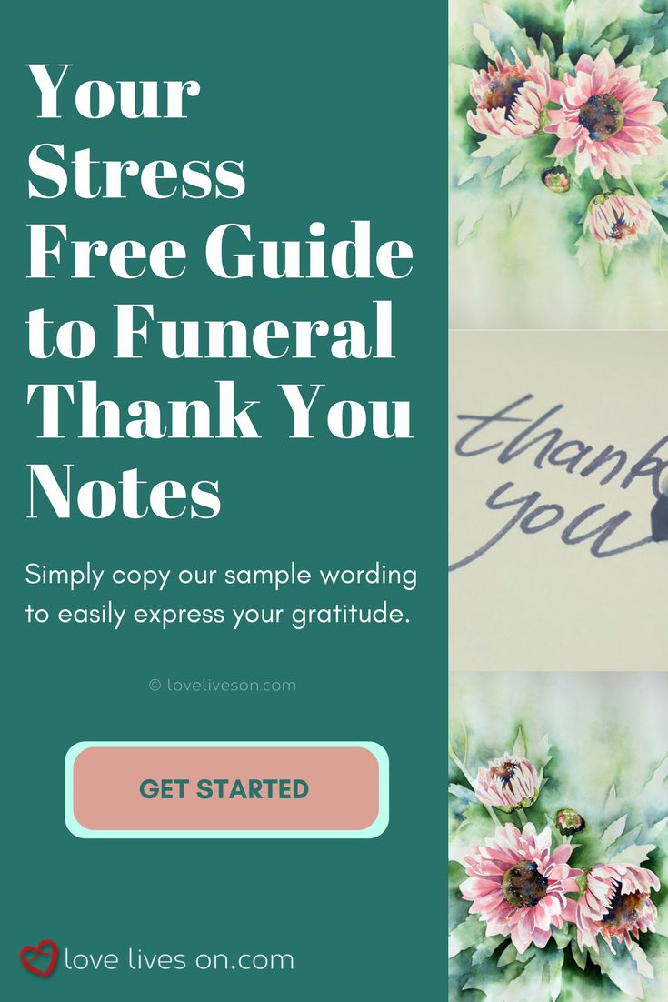 57 best funeral thank you cards images on pinterest 33 best funeral thank you cards izmirmasajfo