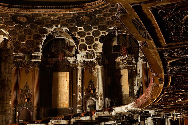 17 Best Images About Abandoned Places On Pinterest Ghost