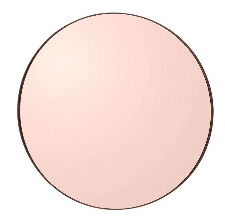 Speil fra AYTM  2799,-  https://www.eskeinterior.no/produkt/speil-circum-rose-o110/
