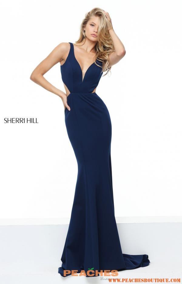23 best Sherri hill images on Pinterest | Prom dresses, Tank dress ...