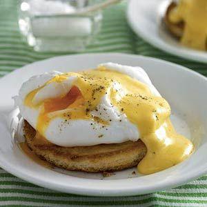 Recept - Eggs benedict - Allerhande