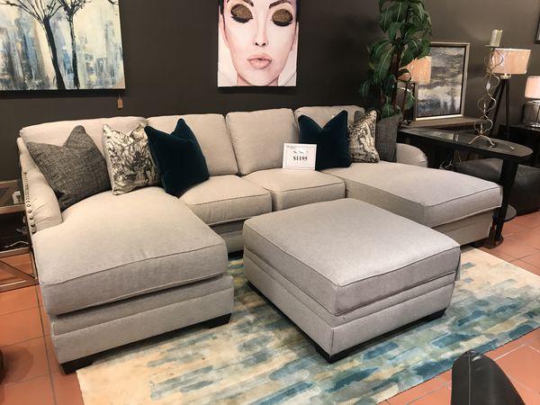 New Never Used Modern Home Furniture Brand New Modern