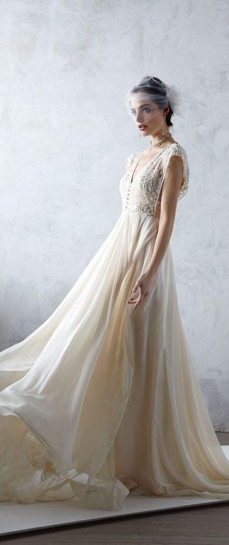 75 best Western Fashion Bridal Dresses & wedding Gowns images on ...
