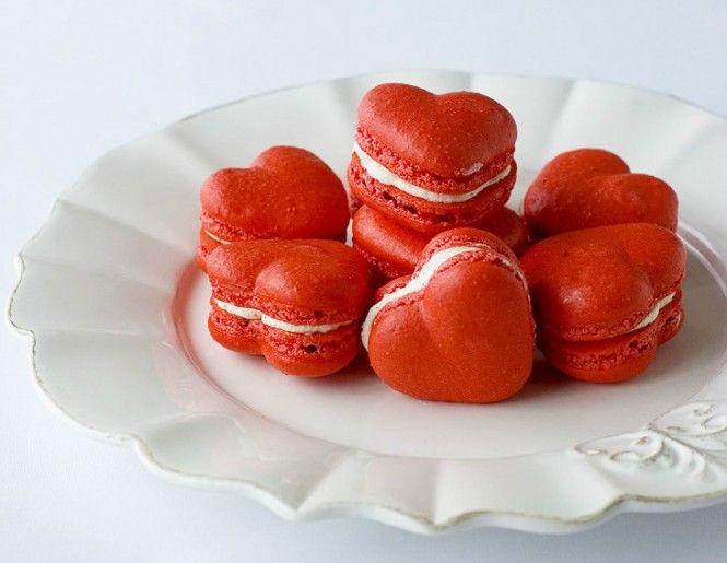 Formato coração por Delectable Deliciouness - Kikids Party