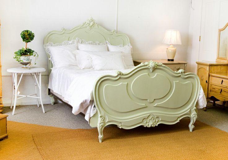 25 melhores ideias de cama luis xv no pinterest cadeira for Cama luis xv