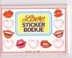 Things of the past (70's,80's,90's) - Dingen van vroeger (70's,80's,90's) (Stickerboekjes)
