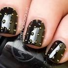 more studded nails <3
