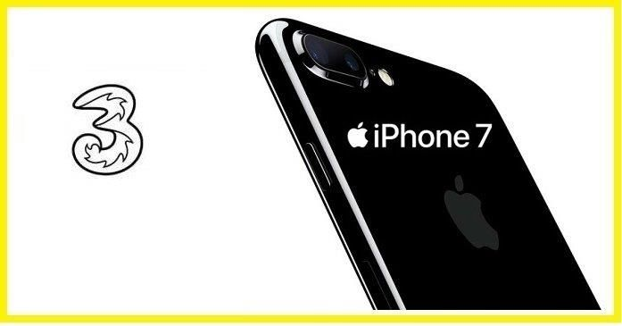 [Nuova Promo] iPhone 7 + Sim Unlimited Plus a 35€ al mese! ✔30 GB di Internet  ✔Minuti illimitati in Italia e all'estero  ✔ 400 Sms ✔NUOVO iPhone 7 Incluso ATTENZIONE: puoi attivare la promozione solo se hai la PARTITA IVA e solo se non sei già cliente 3  http://www.megasite.it/iphone7/  #Tariffe #3Italia #Telefonia #Offerte #Smartphone #SMS #Internet #Promozioni #business #tre #aziende #pmi #iphone #future #iphone7 #galaxys7edge #samsunggalaxys7 #ufficio3plus #whatsapp