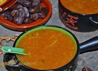 Harira / supa marocana – reteta video