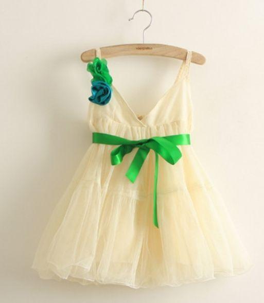 Monster dress 2