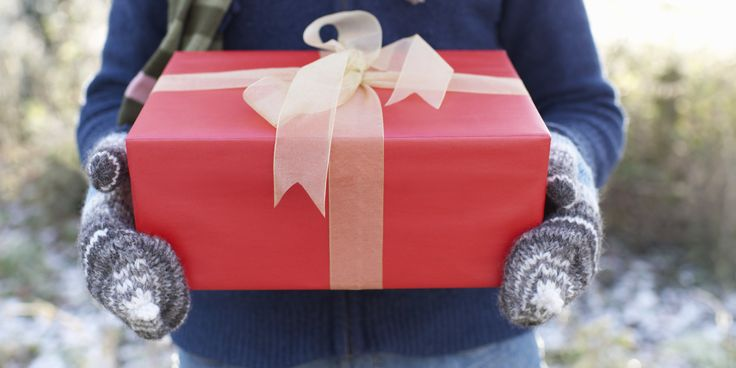 For Me? I Don't Think So: Saying No to Unwanted Gifts