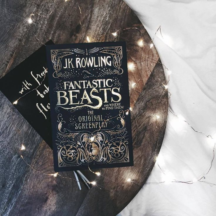 "990 aprecieri, 18 comentarii - Culture Trip Books (@culturetripbooks) pe Instagram: """"Imperfect understanding is often more dangerous than ignorance."" Fantastic Beasts and Where to…"""