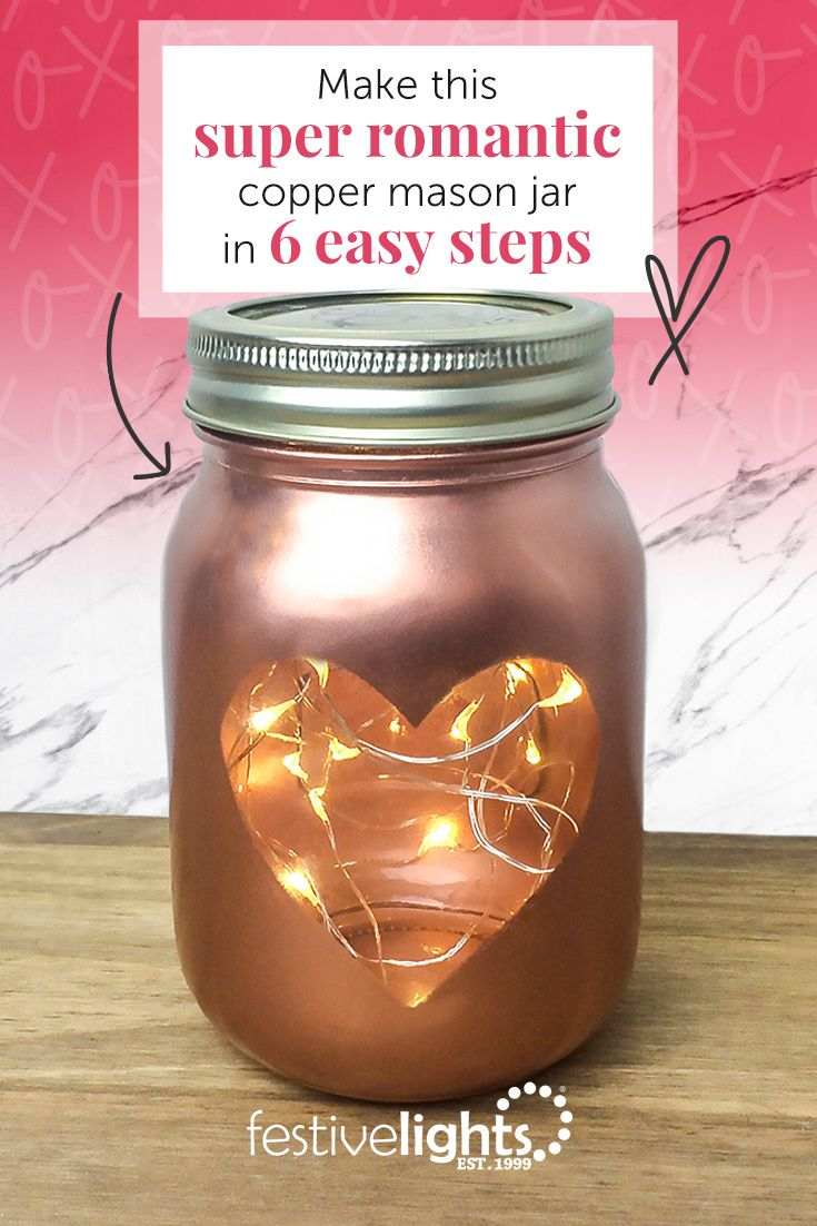 Mason Jar Candle Chandeliers : 6 Steps (with Pictures
