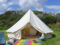 SoulPad.com - Canvas tents for camping with style. - Customer gallery
