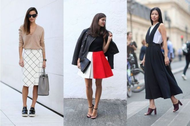 Inspiration look Day to night : Inspiration look Day to night : Inspiration look Day to night : 45 Transitional