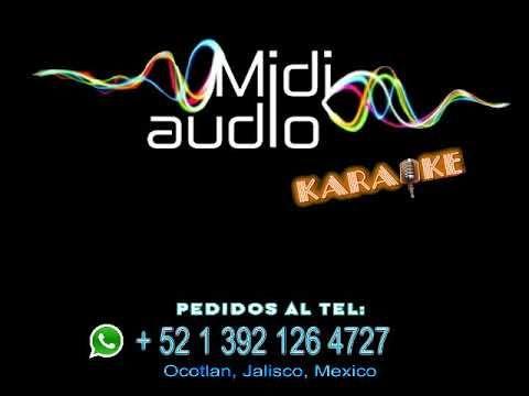 Karaoke Suavecito Laura Leon Completo Sin Sellos Karaoke