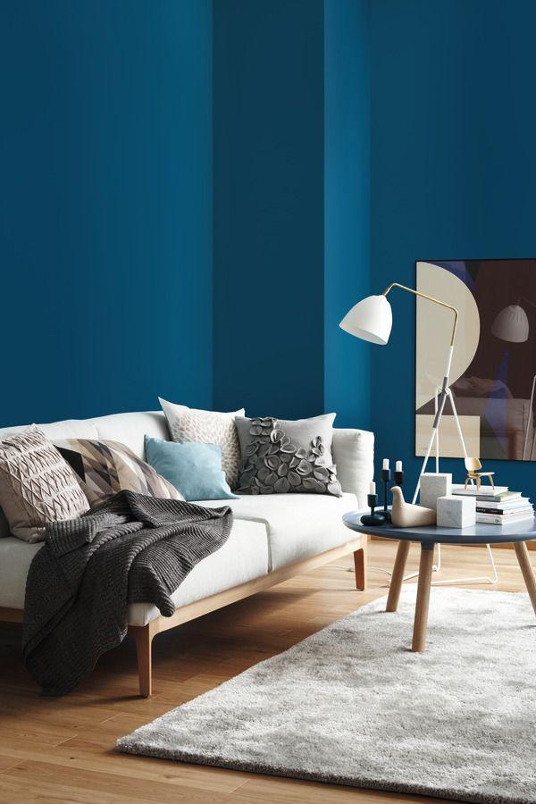 Riviera Schoner Wohnen Farbe In 2020 Schoner Wohnen Farbe Schoner Wohnen Wandfarbe Schoner Wohnen
