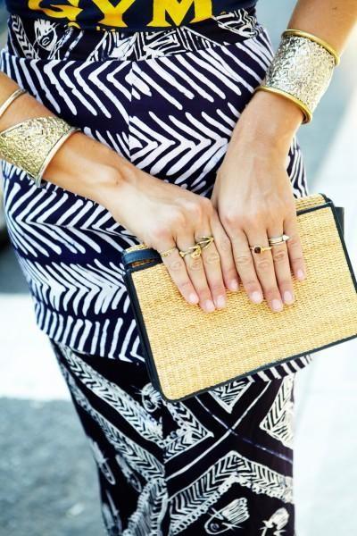{ pattern skirts }