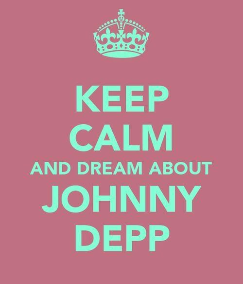 Johnny Depp   via Facebook