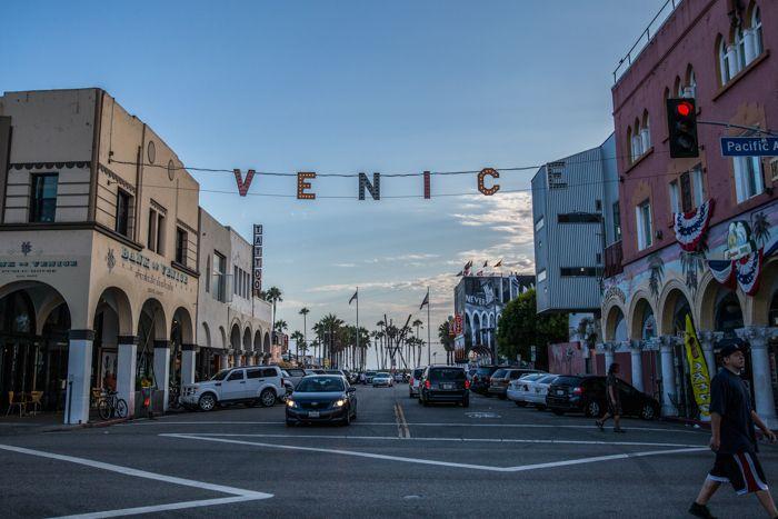 Hopping from Venice Beach to the Santa Monica Pier to the Malibu Beaches - my favorite beach day!