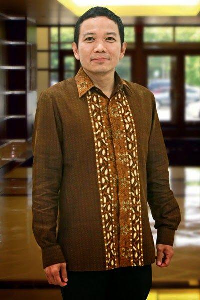 Indra Cahya Uno, Fokus Tekuni Dunia Konsultan | Tokoh - Kabare Magazine
