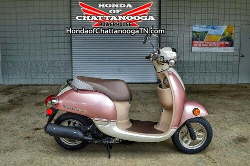 Pink Honda Scooter For Sale - Chattanooga TN Scooter Dealer : Honda of Chattanooga. Check out our Pink 2015 Honda Metropolitan 50 cc Scooter price at www.HondaofChattanoogaTN.com