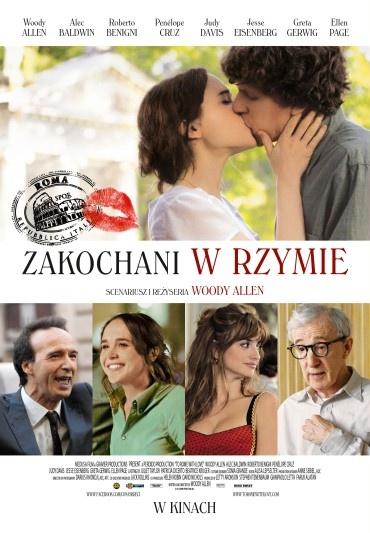 Zakochani w Rzymie (2012)