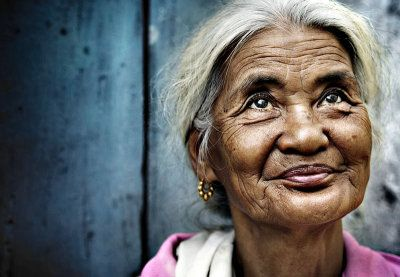 by unknownLights, Gray Hair, Face, Batanes Islands, Backgrounds, Beautiful Photographers, Beautiful People, Bowls, Eye