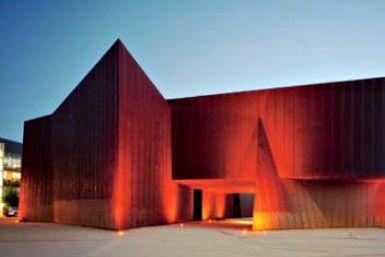Australian Centre for Contemporary Art (ACCA)-CityofMelbourne