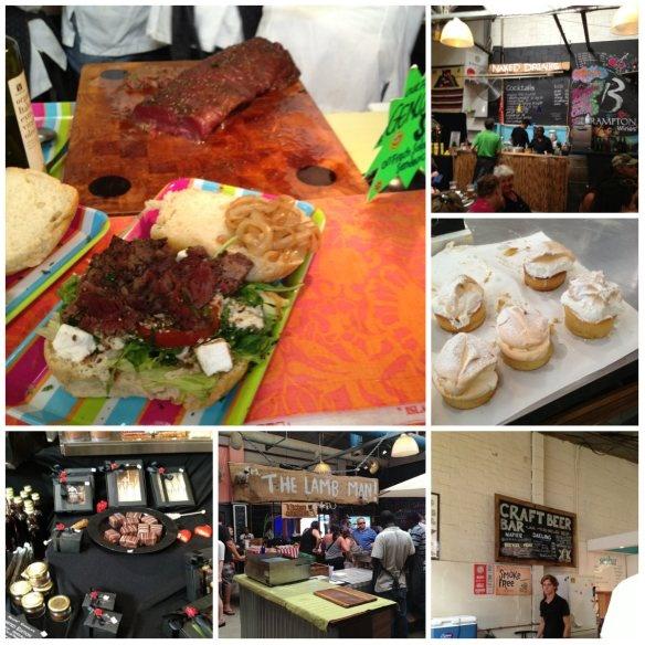 75 Best Images About Market Stalls FOOD On Pinterest