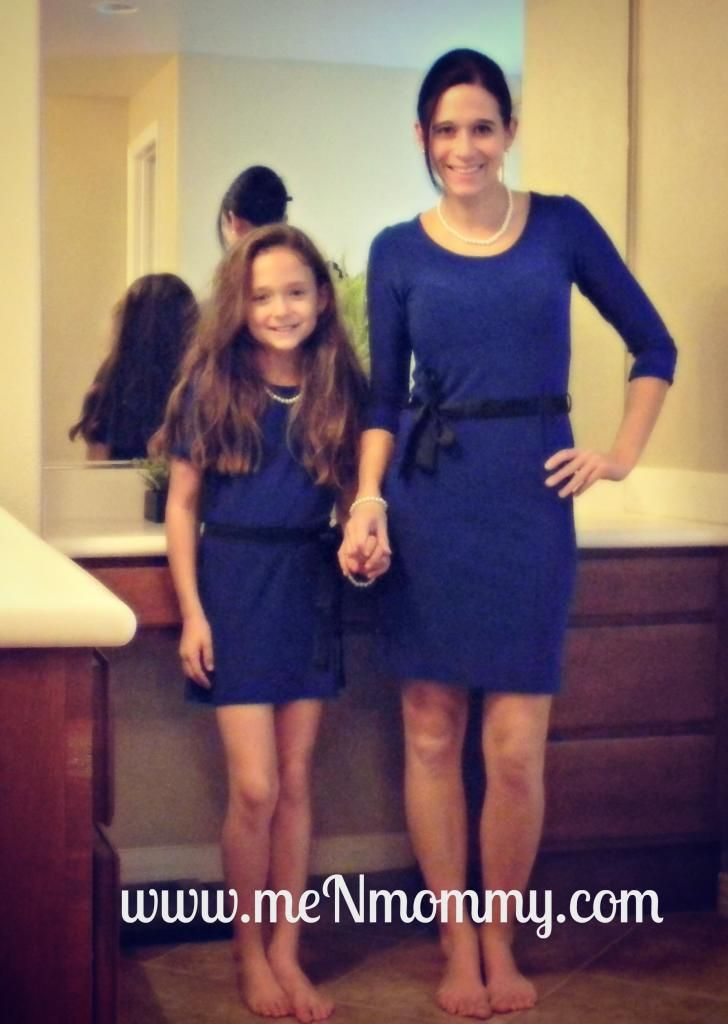 One Bored Mommy Blogspot: Looking For Matching Mother And Daughter Dresses?